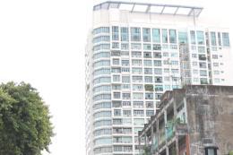 Tranh chấp chung cư tại Tp. Hồ Chí Minh ngày một phức tạp