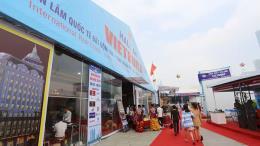 Sắp diễn ra triển lãm Vietbuild Hà Nội 2019