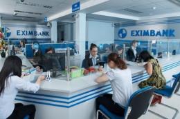 Eximbank thay đổi Chủ tịch Hội đồng quản trị