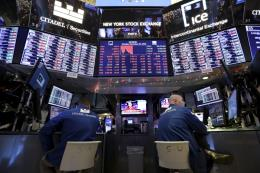 Chứng khoán toàn cầu giao dịch khá trầm lắng