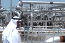 Tuần qua, giá dầu thế giới có lúc vọt lên mức đỉnh của năm