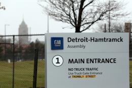 General Motors công bố kế hoạch đầu tư 1,8 tỷ USD tại Mỹ