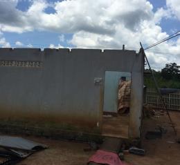Lốc xoáy gây thiệt hại nặng tại Lâm Đồng
