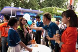 VITM 2019: Vietnam Airlines và Jetstar Pacific tung nhiều ưu đãi