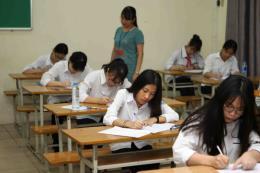Điểm mới đáng chú ý trong tuyển sinh lớp 10 THPT Hà Nội năm nay
