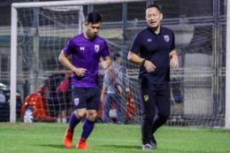 U23 Thái Lan mất ngôi sao trước trận gặp Việt Nam