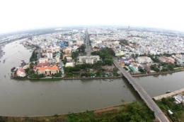 Cần Thơ phê duyệt bổ sung 5 dự án khu đô thị mới