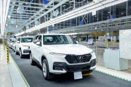 Kỹ sư trưởng dòng xe Lux nói về việc VinFast gửi xe kiểm thử ở 14 quốc gia