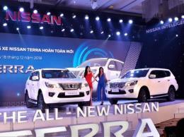 Nissan Việt Nam khuyến mại dịch vụ chăm sóc xe nhanh