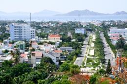 Khánh Hòa đặt mục tiêu đưa Cam Ranh lên đô thị loại II vào 2025