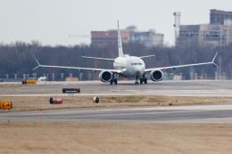 Boeing 737 MAX có thể bị đình chỉ hoạt động cho tới tháng 8