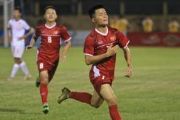 Thắng Thái Lan, tuyển Việt Nam vô địch Giải bóng đá U19 Quốc tế 2019