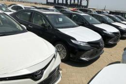 Toyota Việt Nam chốt ngày ra mắt mẫu xe mới vào cuối tháng
