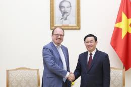 """""""Chương trình quốc gia"""" giúp Việt Nam thực thi chính sách theo chuẩn OECD"""