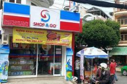 Shop&Go chuyển nhượng 87 cửa hàng với giá 1 USD cho VinCommerce