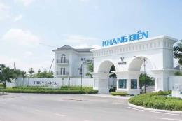 Nhà Khang Điền muốn thưởng cổ phiếu tỷ lệ 25%
