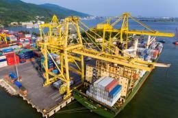 Sắp tổ chức Triển lãm quốc tế về hạ tầng cảng biển và logistics