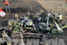 Diễn biến mới về vụ kiện của gia đình các nạn nhân Ethiopian Airlines với Boeing