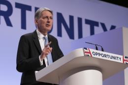 Lập trường mở của Chính phủ Anh trong thương lượng về Brexit