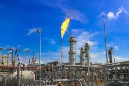 PV Gas muốn tăng sở hữu tại PGS