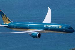 Vietnam Airlines đưa máy bay thân rộng Airbus A350 và Boeing 787 đi Đông Nam Á