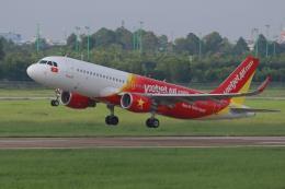 Doanh thu bay quốc tế của Vietjet vượt thị trường nội địa
