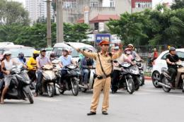 Bộ Giao thông Vận tải yêu cầu bảo đảm an toàn giao thông dịp nghỉ lễ 30/4