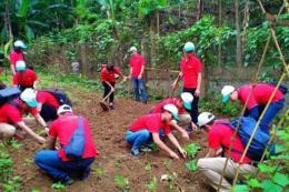 Canon Việt Nam triển khai chương trình Bảo tồn đa dạng sinh học