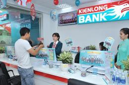 """Cơ hội """"xuất ngoại"""" khi gửi tiết tiệm tại Kienlongbank"""