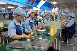 Samsung hỗ trợ Việt Nam đào tạo hơn 100 chuyên gia công nghiệp phụ trợ