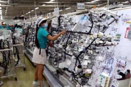 Nhật Bản hỗ trợ 9 khu vực thu hút FDI