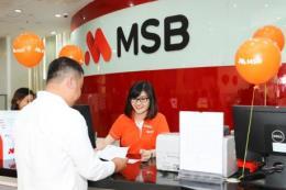 Mua bán, chuyển đổi ngoại tệ dễ dàng hơn tại MSB