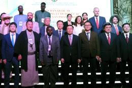 Ra mắt mạng lưới liên kết hợp tác toàn cầu iOCOP