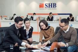 SHB ưu đãi lãi suất vay mua ô tô Trường Hải chỉ từ 7,9%/năm