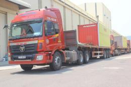 Tôn Hoa Sen xuất khẩu 5.000 tấn tôn sang thị trường Malaysia