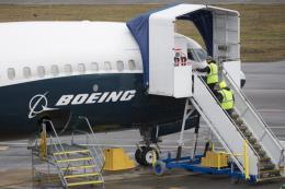 Boeing kỳ vọng thoát khỏi khủng hoảng sau tai nạn máy bay tại Ethiopia