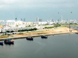 Đà Nẵng quyết định tạm dừng dự án Marina Complex