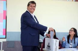 Nội dung Lá thư tuyệt mệnh của cựu Tổng thống Peru trước khi tự sát
