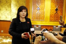 Triều Tiên: Bình luận của Cố vấn An ninh quốc gia Mỹ là