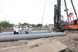 Vì sao dự án cao tốc Trung Lương – Mỹ Thuận bị đình trệ từ cuối năm 2018?