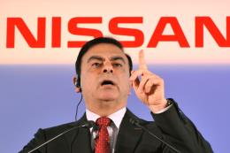 Tòa án Tokyo khởi tố Chủ tịch Nissan Motor Co. với tội danh mới