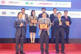 HDBank lọt Top 5 ngân hàng có tốc độ tăng trưởng nhanh nhất