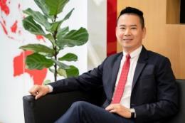 HSBC Việt Nam bổ nhiệm giám đốc mới