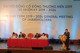 VietinBank bàn phương án phân phối lợi nhuận năm 2018