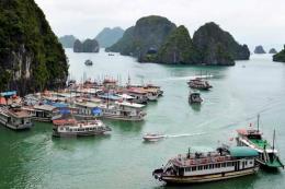 Chỉ đạo quản lý hoạt động tàu du lịch trên vịnh Hạ Long, Bái Tử Long