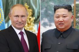 Thượng đỉnh Nga-Triều: Hy vọng giải quyết tình hình bán đảo Triều Tiên
