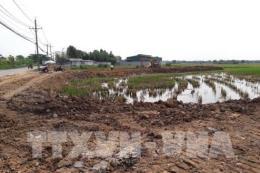 Đề xuất tháo gỡ vướng mắc về đất đai tại thành phố Hồ Chí Minh