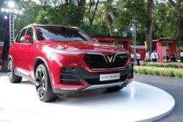 Khách hàng có thể tùy chọn trang thiết bị và tính năng trên ô tô VinFast