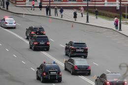 Thượng đỉnh Nga-Triều: Hàng trăm nhà báo tham gia đưa tin