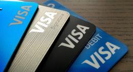 Lợi nhuận của Visa Inc tăng 14%
